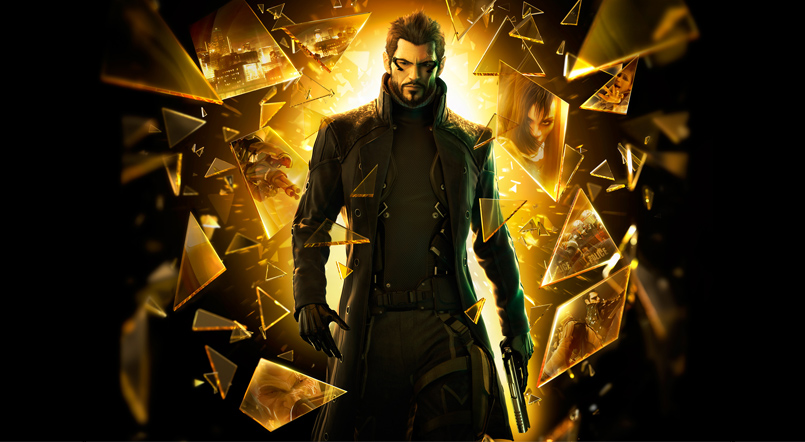 Video games I wish have movie adaptations