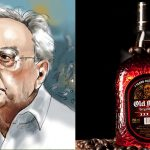 Kapil Mohan, Creator of Old Monk Dies - Laffaz Media