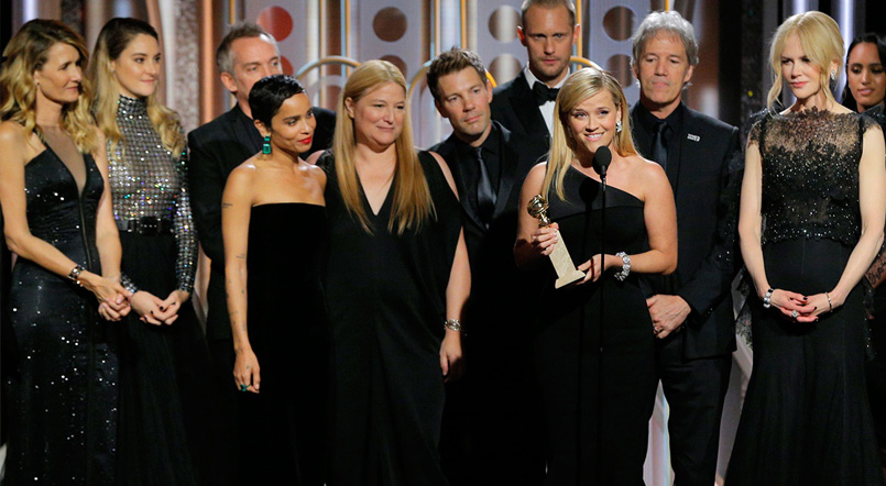 Why-Golden-Globe-Was-Draped-in-Black-2018-Laffaz-Media