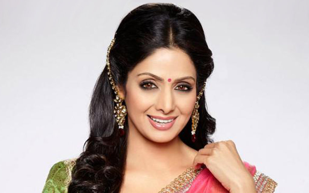 Death of Sridevi left the whole nation mourn Laffaz
