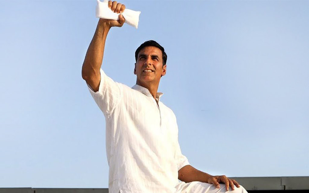 Padman Movie - Powerful Impact on Society and Orthodox Mentality