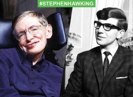 Stephen Hawking Died at 76 | Reason of Death | Amazing Facts - Laffaz