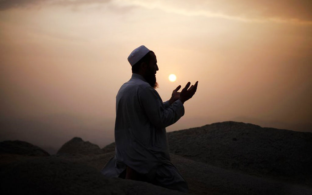 The 5 Times Namaz (Muslim Prayer) with Meaning & Significance