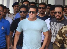 Salman Khan's Blackbuck Poaching Case - The Bhai's Story of Bails and Jails