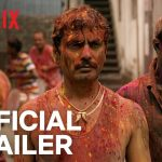 Sacred Games NetflixOfficial Trailer – Release Date – Teaser
