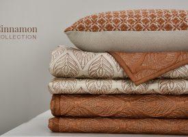 Address Home Cinnamon Collection - Laffaz