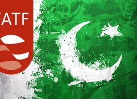 Pakistan FATF Grey List