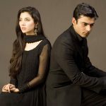 Pakistani Drama - Humsafar - Laffaz