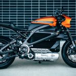 Harley Davidson LiveWire - Available for Pre-order