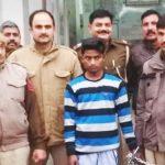 A 69 Year Old Man Murdered at Kashmere Gate, Delhi