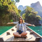 How to Plan your First Trip Abroad for Maximum Fun