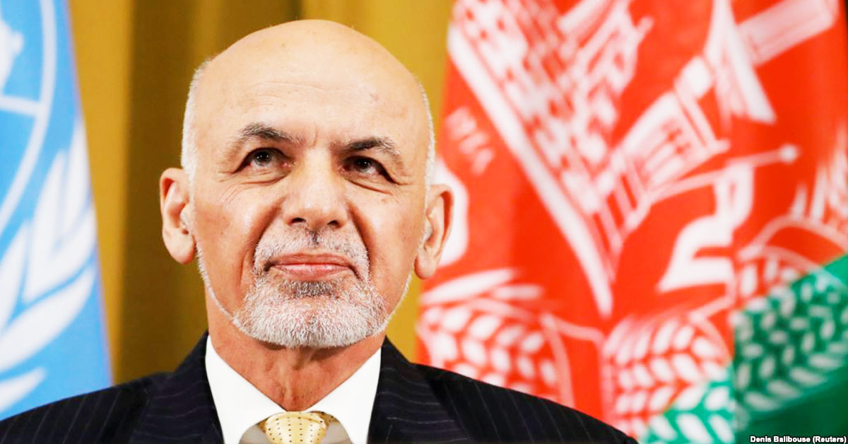 "The ""Intra-Afghan"" Dialogue - A Presidential Campaign"