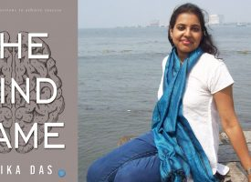 The Mind Game by Devika Das