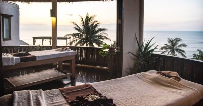 5 Reasons to Celebrate your Wedding Anniversary in a Luxury Accommodation