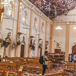 [LIVE] Sri Lanka Massacre - Series of 8 Bomb Blasts