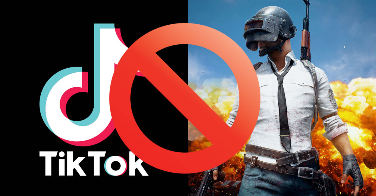 Is Indian Government Regressive to Ban TikTok and PUBG?