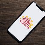 Now you can change Aadhaar address online