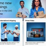 Amazon Prime now available in the UAE