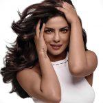 Priyanka Chopra Knitting Dreams to Become the next Prime Minister