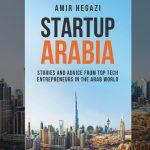 Startup Arabia FREE Book by Magnitt