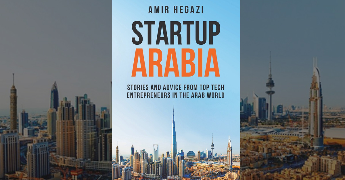 Startup Arabia FREE Book by Magnitt
