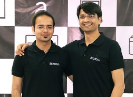 Arzoo.com Raises $1 Million from Dubai's Jabbar Internet Group