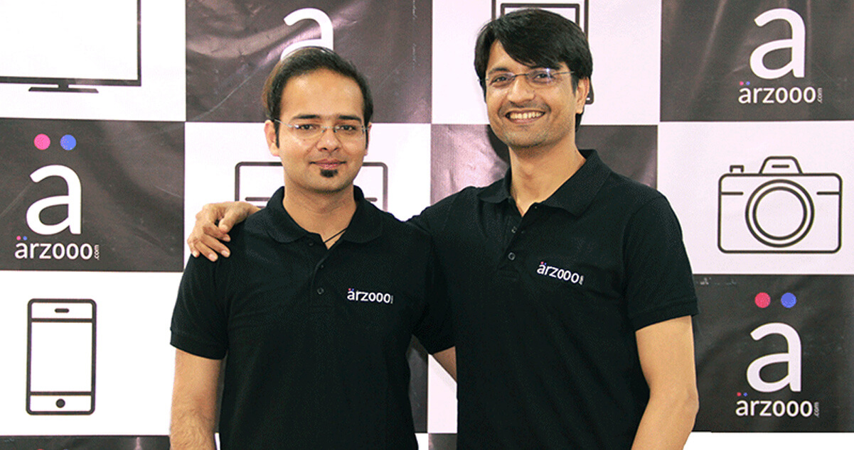 Arzoo.com Raises $1 Million from Dubai's Jabbar Internet Group