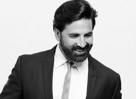 Bollywood's Khiladi Akshay Kumar Invests in GOQii and Joins the Board