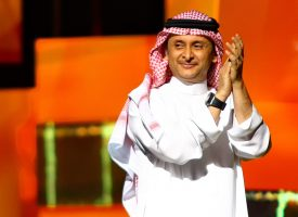 Saudi Arabian Singer Abdul Majeed Abdullah to be Honoured with Dubai Star