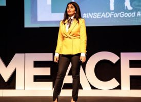 Searchie CEO Sahiqa Bennett Is Selected For Amazon Prime's The Social Movement