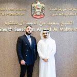 sheikh-saeed-bin-ahmed-al-maktoum-invests-in-car-rental-platform-urent