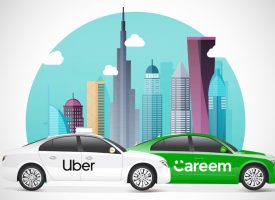 Uber clears first regulatory hurdle in Careem acquisition