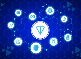 Dubai Based Telegram to Launch its Gram Token Sale in Q3-2019