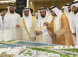 Sharjah Confirms date for fifth FDI Forum as November 11-12