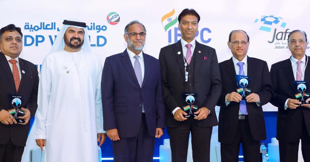 DP World launches 'India-UAE Bridge' initiative