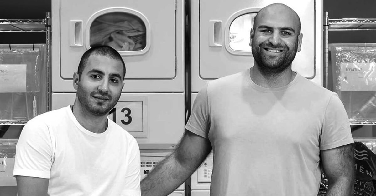 Dubai-based Washmen Raises $6.2 Mn to Simplify Laundry