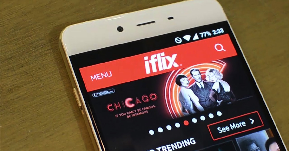 Malaysia-based Video Streaming Service iFlix to Shut Operations in Middle East