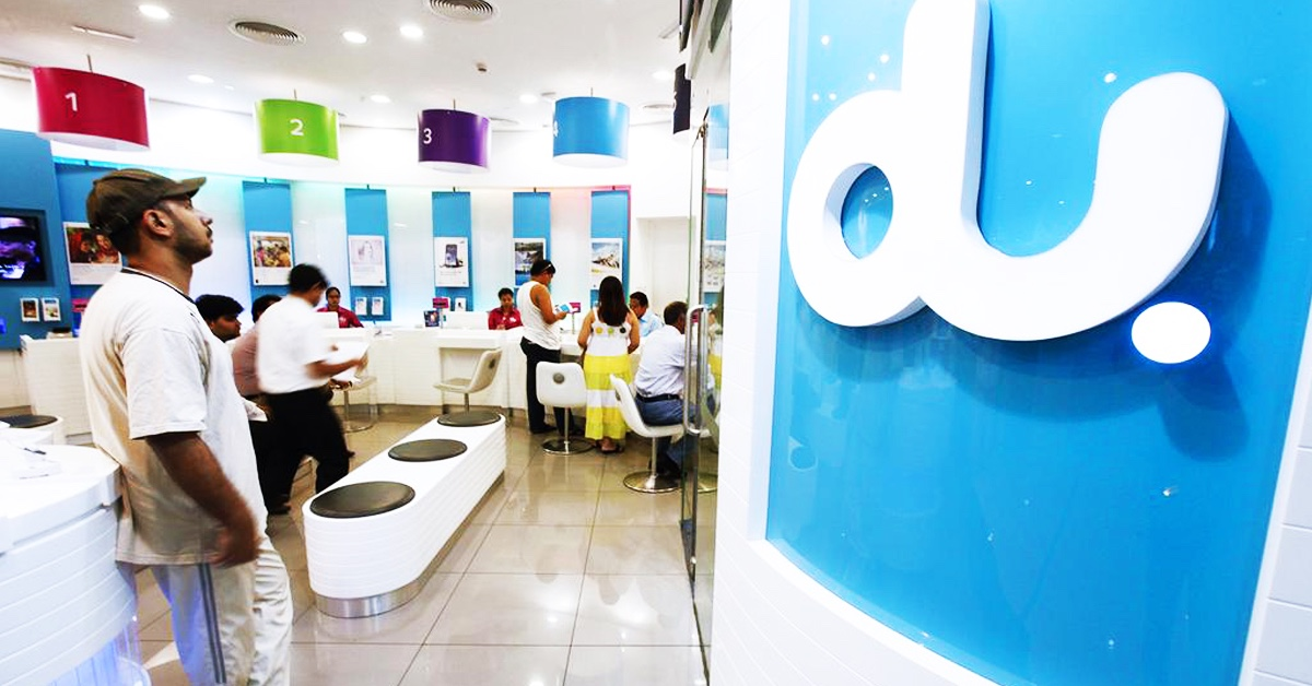 UAE's du launches Video Calling App 'YzerChat'
