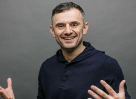 Ultimate advice for Entrepreneurs and Startup founders from Gary Vaynerchuk