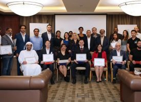 Venture Central to Host 'Branding and Marketing Summit' on July 31, 2019