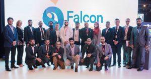 Dubai's Falcon Network Inaugurates with $450k Investment in 6 Startups