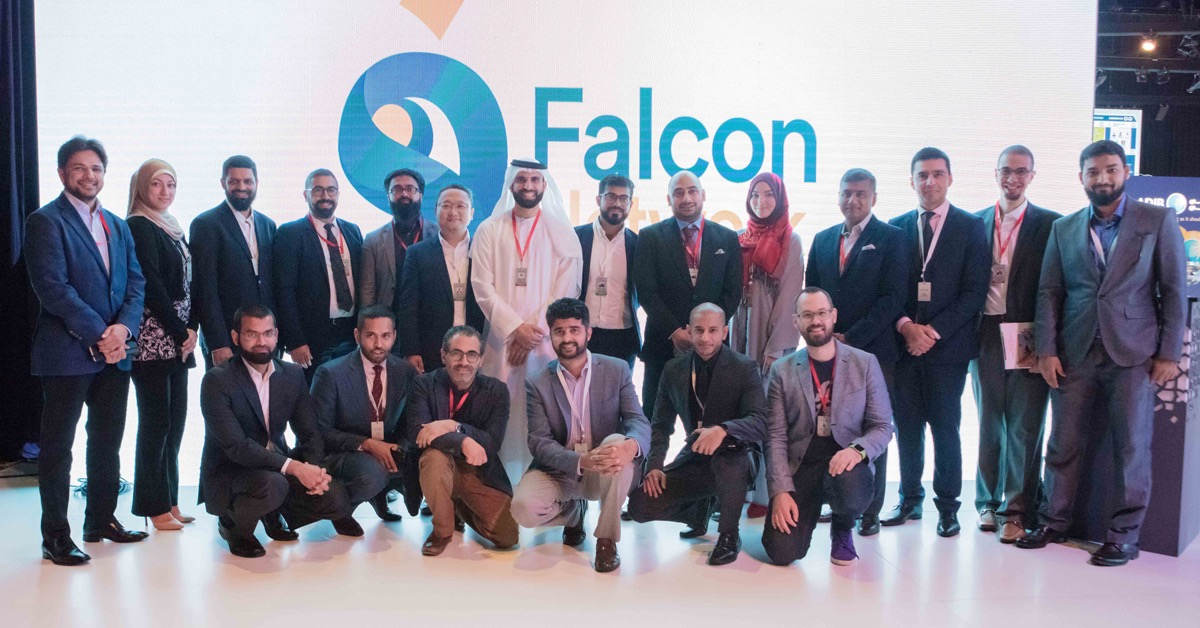 Dubai's Falcon Network Inaugurates with $450k Investment in 6 Startups