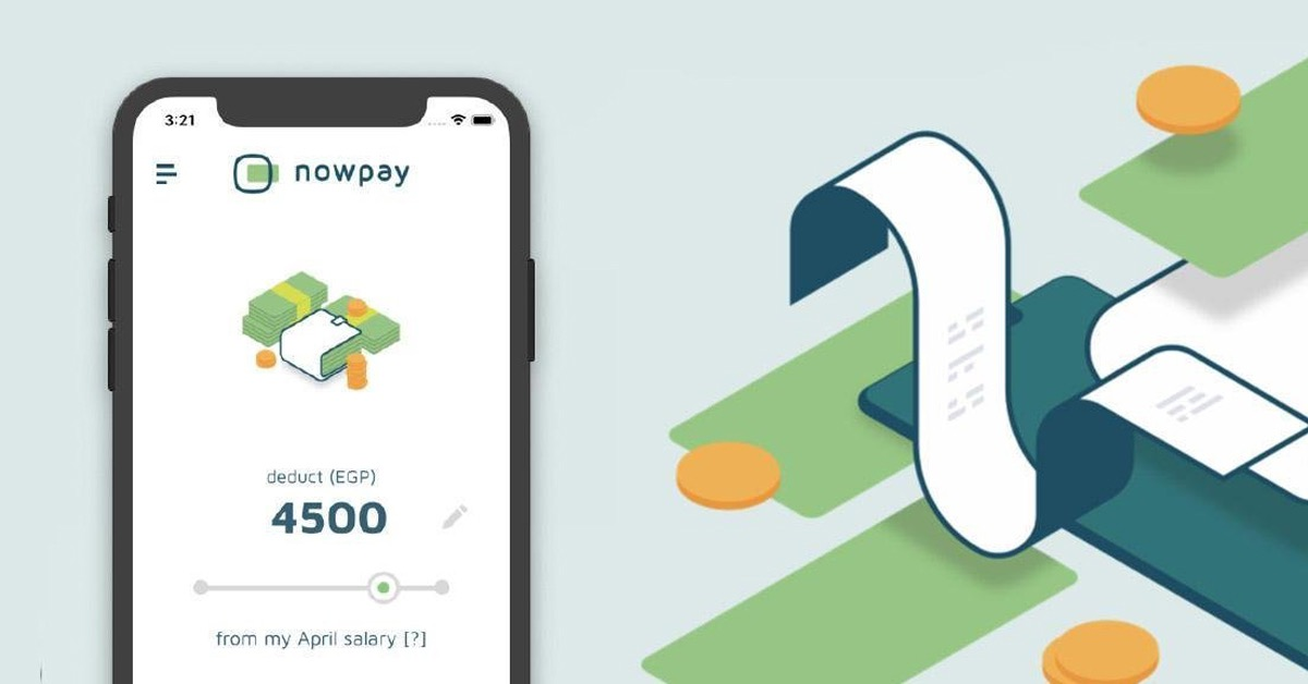 Egyptian Fintech Startup NowPay Raises $600k from 500 Startups and Endure Capital