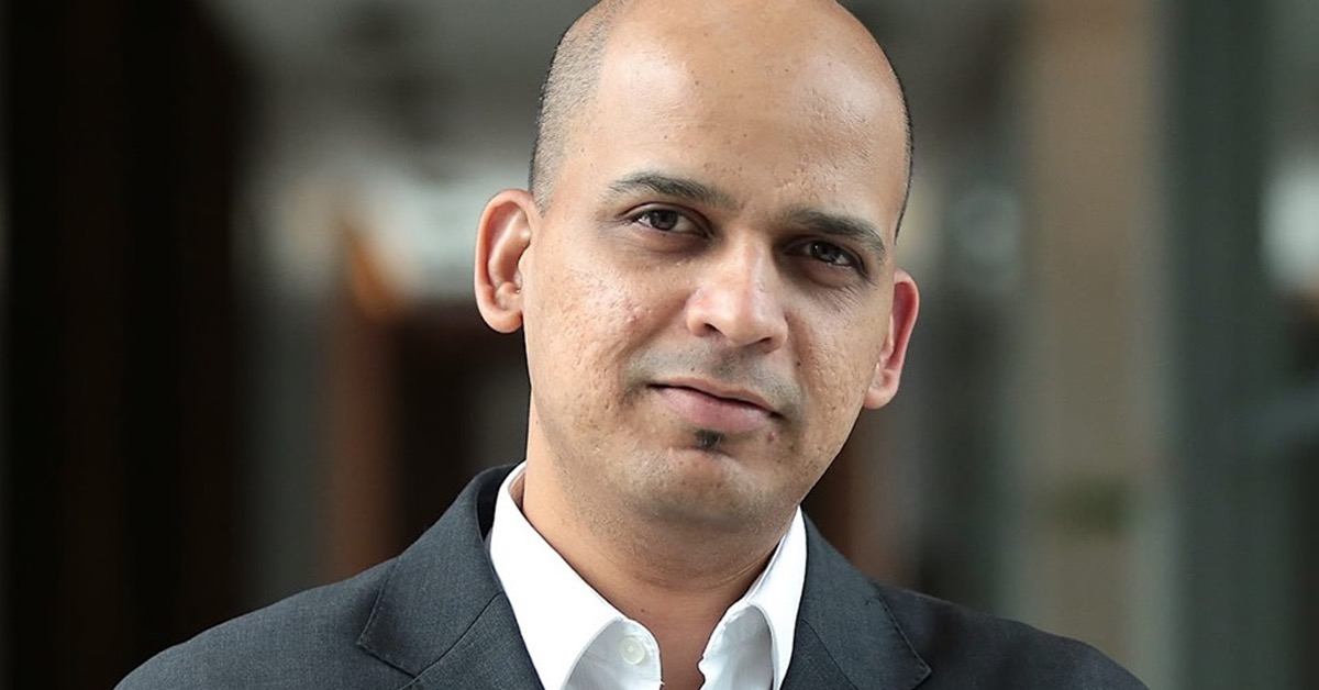 OYO Hires New CEO to Scale Operations in Middle East and South-East Asia