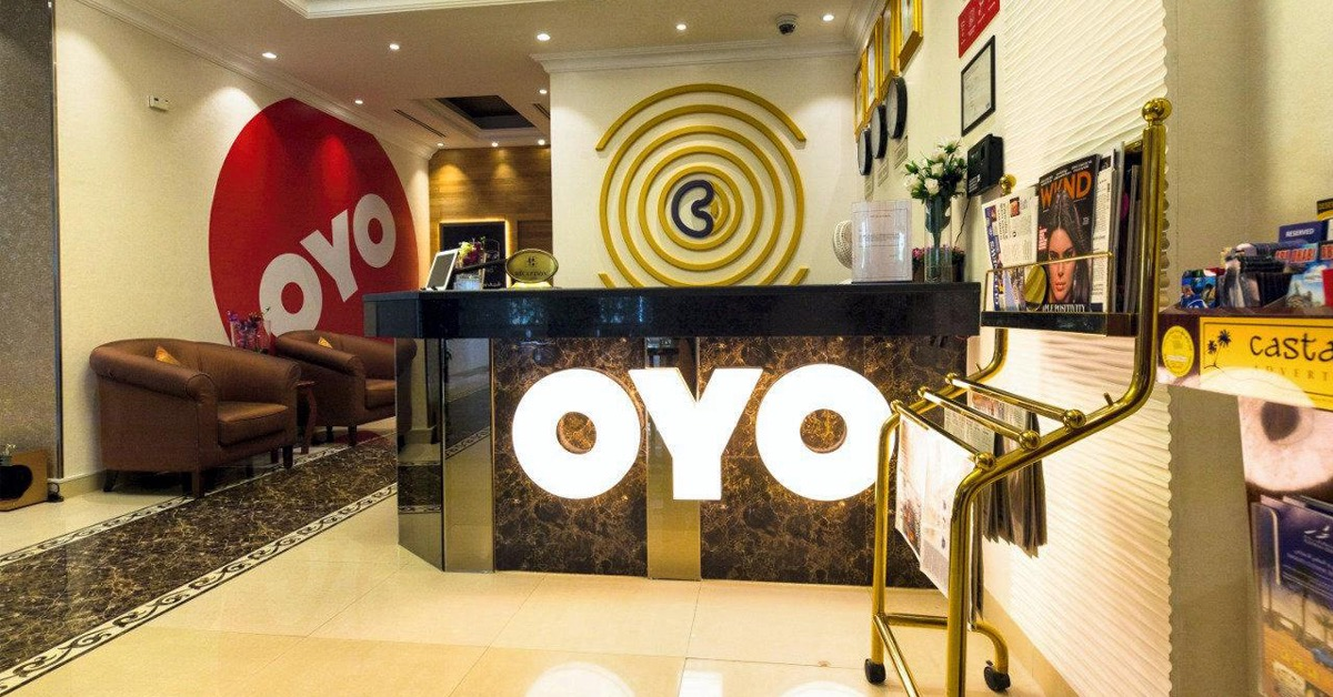 OYO Hotels & Homes Launches Arabic Version App in the UAE