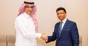 Riyadh-based GEMS Education KSA and Hassana Jointly Acquires Ma'arif for $800Mn
