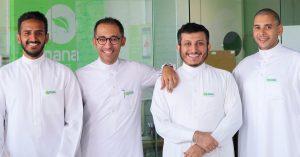 Saudi's Online Grocery Store Nana Direct raises $6.6Mn