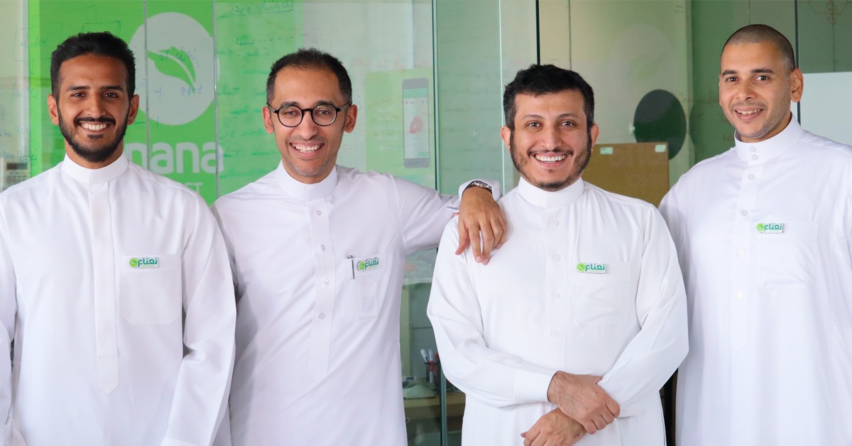 Saudi's Online Grocery Store Nana Direct raises $6.6Mn
