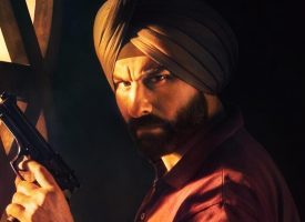 Sharjah-based Indian Expat Bombarded with Calls from Sacred Games Fans