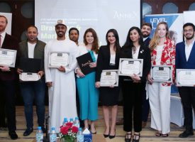 Here's what Waved Success of Venture Central's 4th BrandFusion
